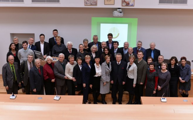 Congress of the Lithuanian Olympic Academy