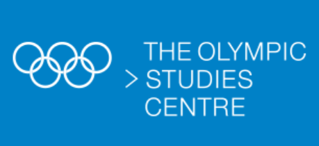 The Olympic studies centre